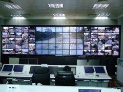 电视墙控制台