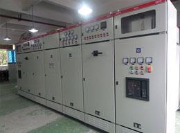配电柜KX-007