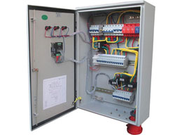 配电柜KX-006