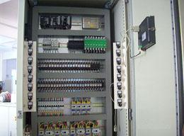 配电柜工程案例KX-003