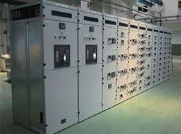 配电柜工程案例KX-001