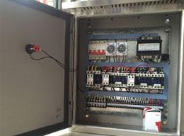 配电箱工程案例KX-003