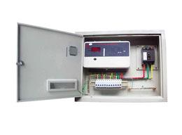 配电箱工程案例KX-001